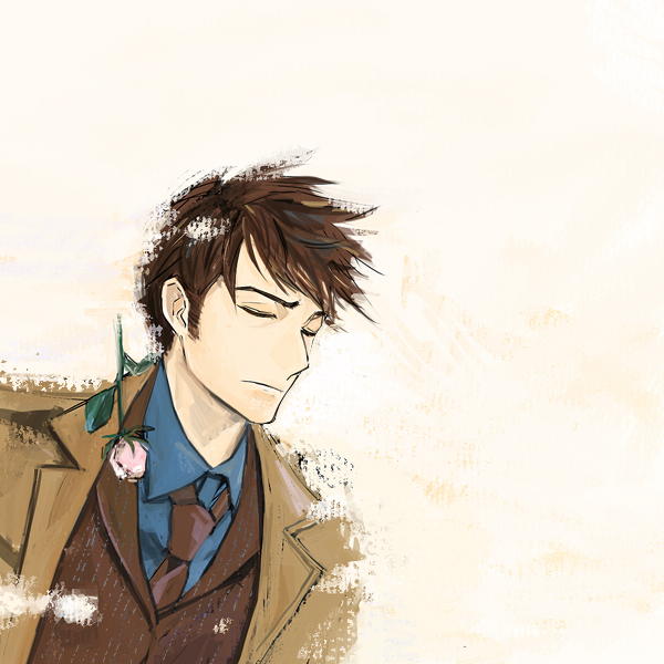 Tenth Doctor (Second Active Incarnation)