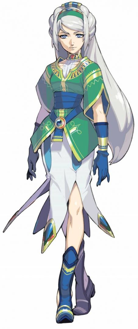 Avril Fox