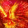 Phoenix's Phoenix Form