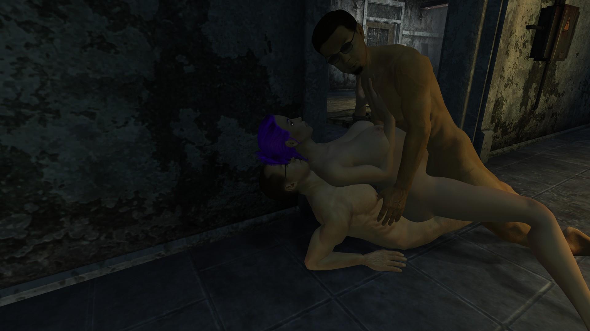fallout new vegas porn