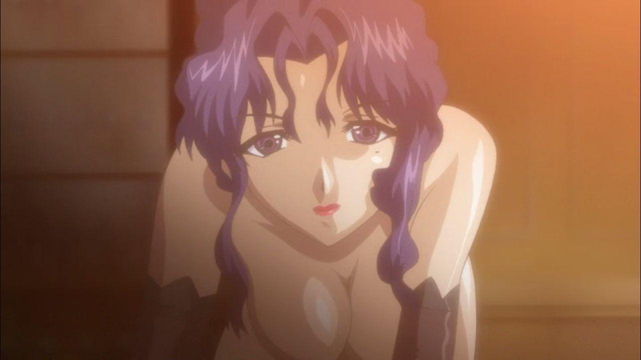 Hentai dark love