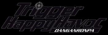 Danganronpa [RP]