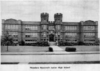 1960s High School