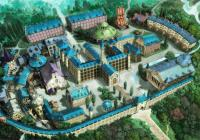 Magnus Academy