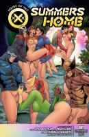 X-Men After Dark