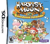 Harvest Moon Sunshine Island RP